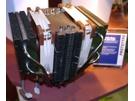 Noctua prototype Triple Tower-koeler