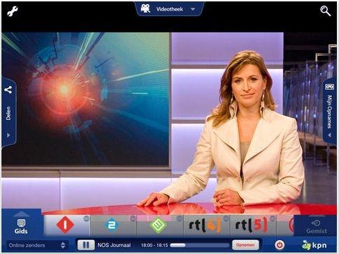 KPN iTV Online