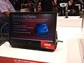 Toshiba Mobile Monitor