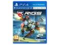 Goedkoopste RIGS: Mechanized Combat League, Playstation VR