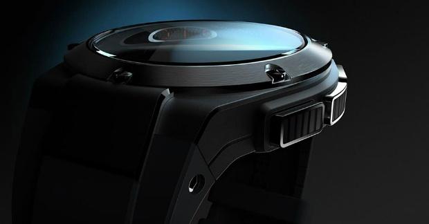 HP-horloge