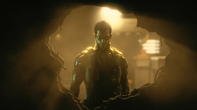 Preview Deus Ex: Human Revolution