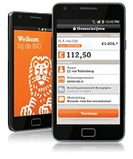 ING applicatie Android