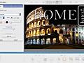 Google Picasa - text tool