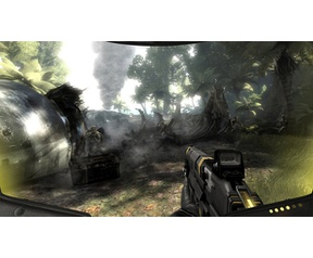 Haze, PlayStation 3