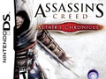 Assassin's Creed: Altair's Chronicles - boxart