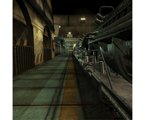 Final Fantasy 7 Remako HD Field Mod