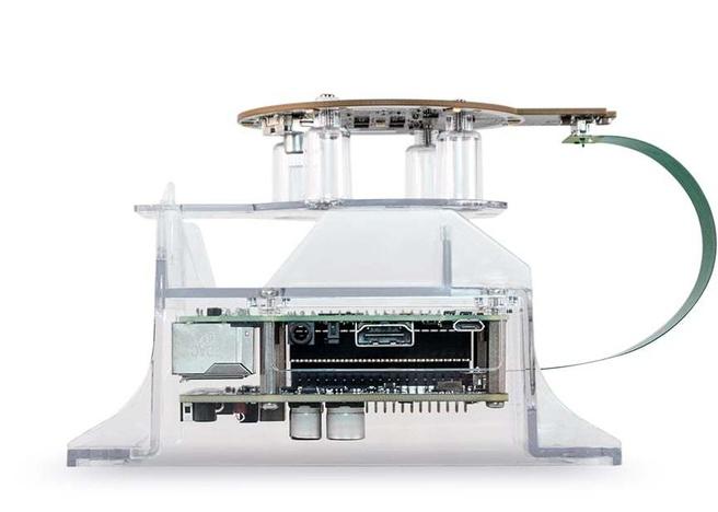 Amazon Alexa 7-Mic Far-Field Development Kit
