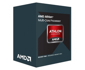 AMD Athlon X4 845 Boxed