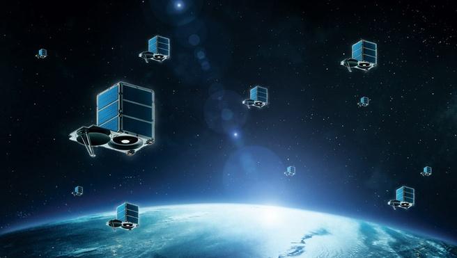 Skybox fleet