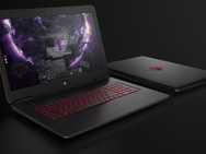 HP Omen 17-laptop