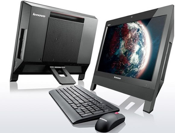 Lenovo ThinkCentre Edge 62z