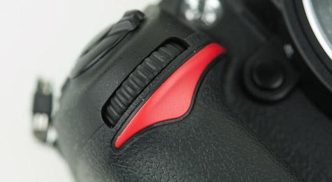 Nikon D7000 Grip
