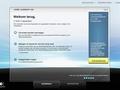 Logitech Harmony webinterface
