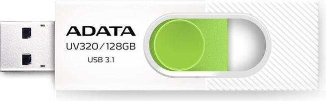 Adata UV320 128GB Wit