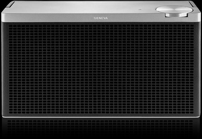 Geneva Touring/M - Bluetooth (Zwart)