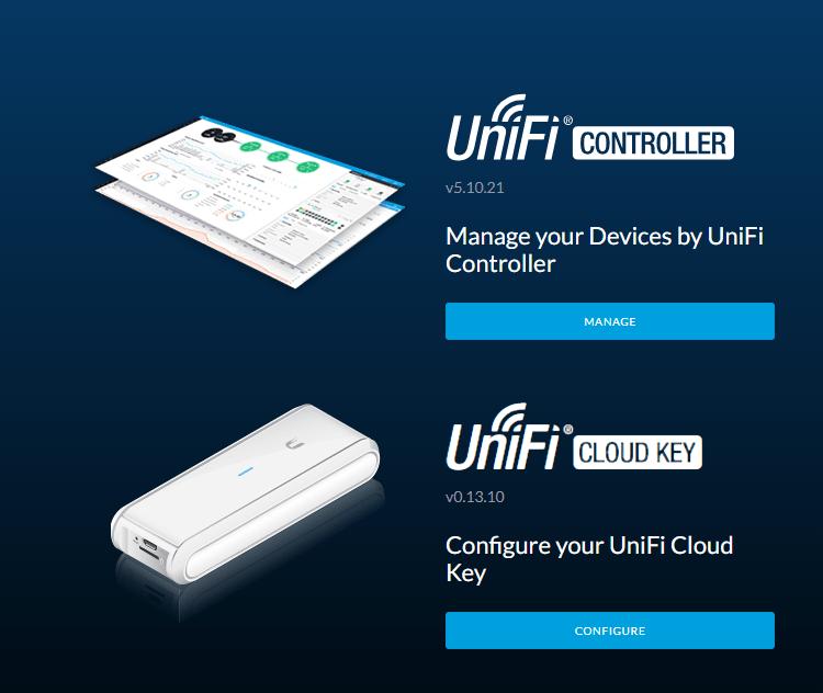 HomeBridge on a UniFi CloudKey Gen1 - Ro3lie's tweakblog