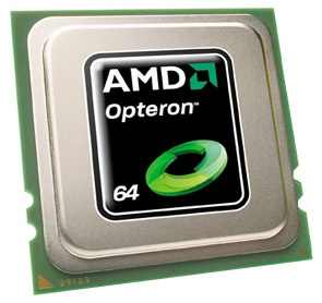 AMD Opteron 6378 Tray
