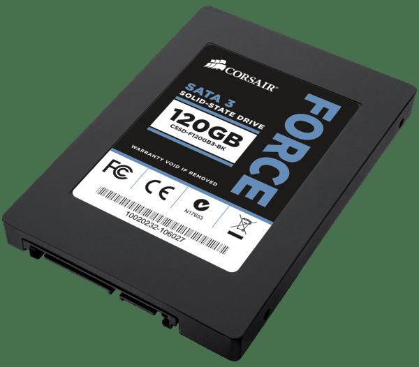 Corsair Force Series 3 120GB
