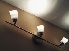 Sonoff lamp