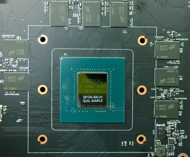 Nvidia GP104-400