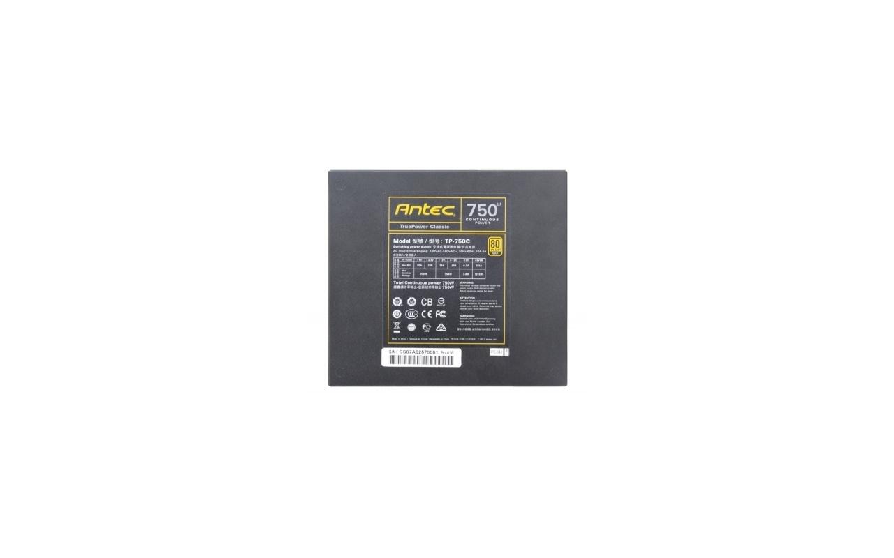 Antec TP-750C