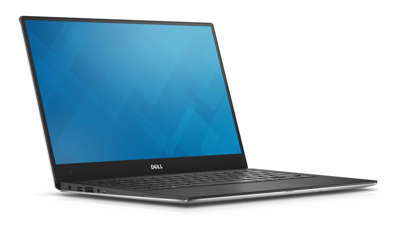 XPS 13 laptop Dell