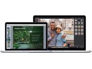 """Apple MacBook Pro 15,4"""" (najaar 2013) 2,0GHz 8GB 256GB (Belgisch model)"""
