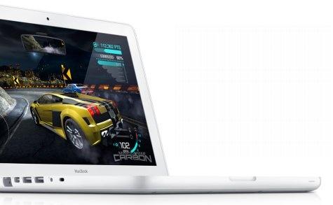 MacBook 13,3 midden 2010