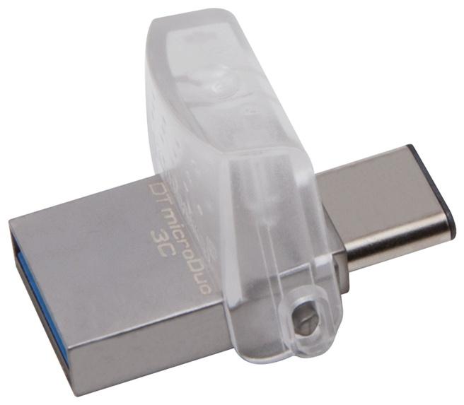 kingston usb-c flash drive