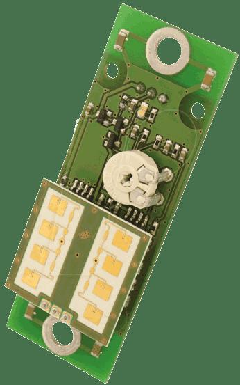 B+B Elektrotechnik RAD-MOD radarsensor