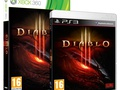 Box Diablo III Xbox 360 en PlayStation 3