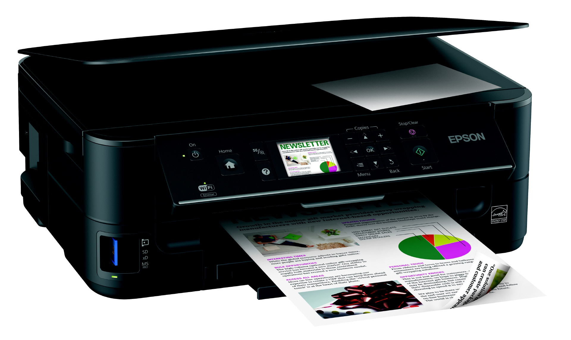 Epson 535 Printer Driver