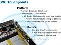 Intel Wireless Charging Ultrabooks slides
