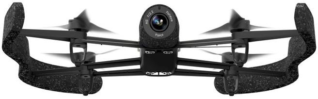 BeBop-drone van Parrot