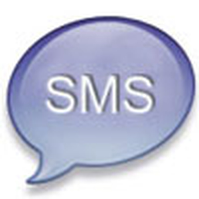 Sms icoon