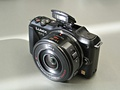 Panasonic Lumix GF5 body