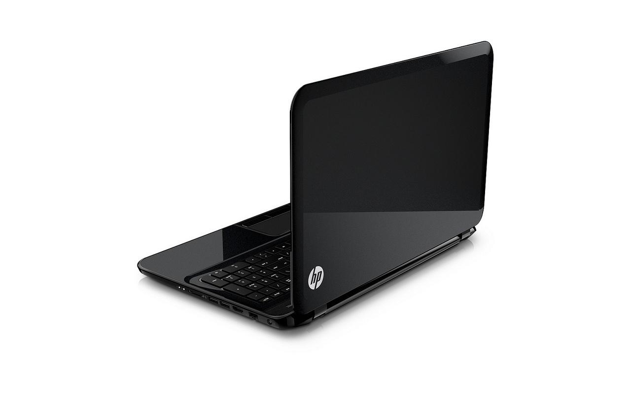 HP Pavilion Sleekbook 15-b102ed