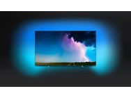 "Philips TV OLED 55"" 4K ANDROID AMBILIGHT 3 SIDE"