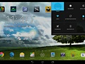 Asus MeMO Pad FHD 10 - screenshots