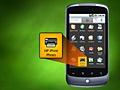 HP iPrint applicatie op Android