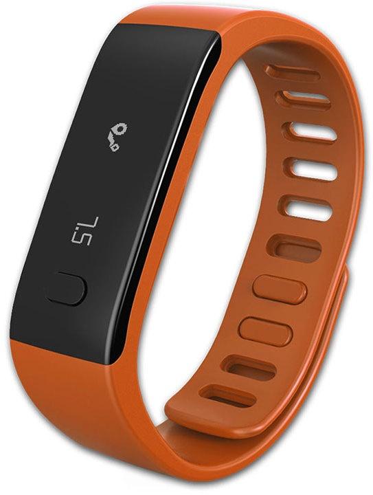 MyKronoz ZeFit Activity Tracker Oranje