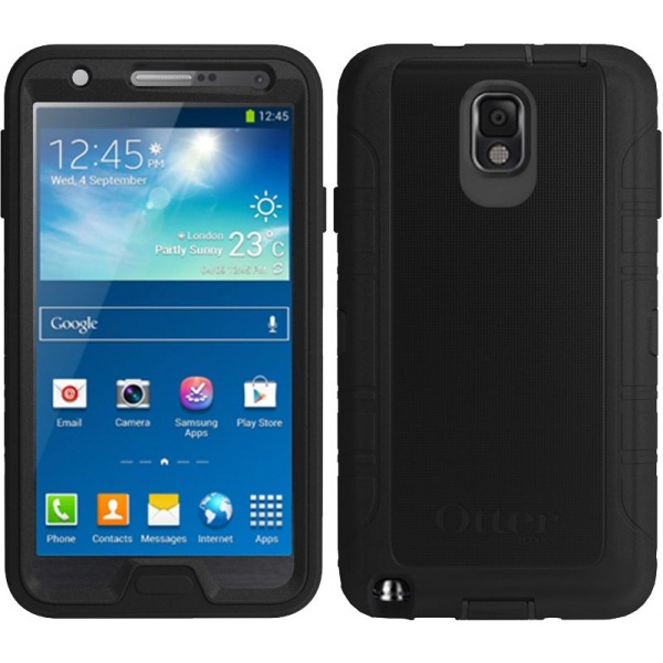 Otterbox Otterbox Defender Samsung Galaxy Note 3 (black)