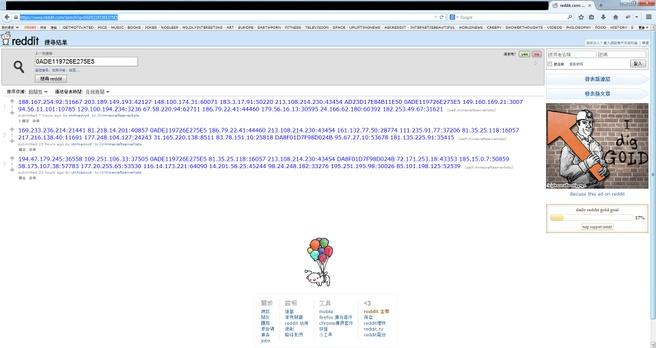 Mac malware via Reddit