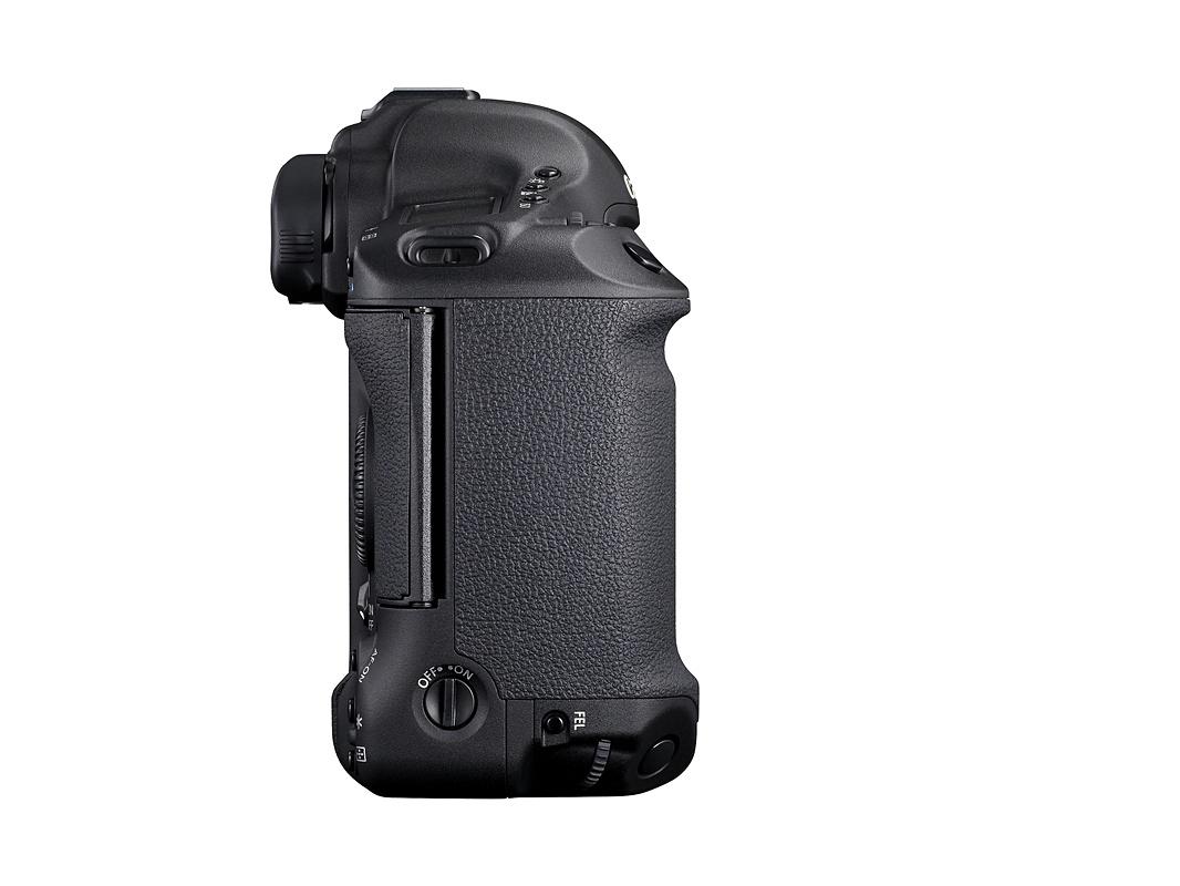 Canon kondigt EOS 1D Mark IV aan - Beeld en geluid - Nieuws - Tweakers