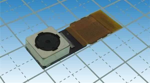 Cameramodule -- Toshiba
