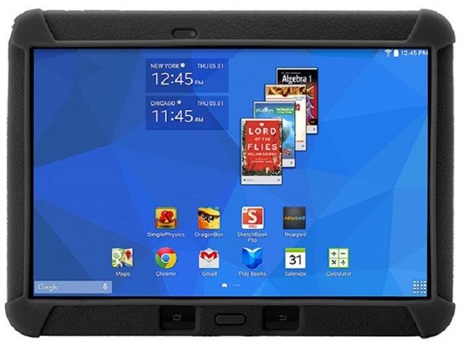 Samsung Galaxy Tab4 Education