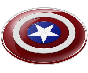 Samsung Wireless Charging Plate Avengers Edition