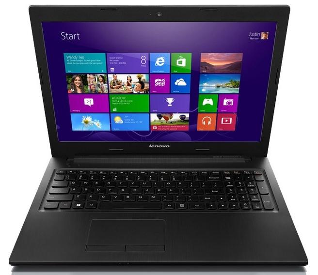 Lenovo IdeaPad IdeaPad G710-07190