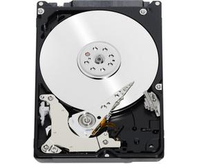 WD Black SATA 6Gb/s WD7500BPKX, 750GB